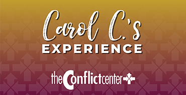 Carol C.'s Experience Logo