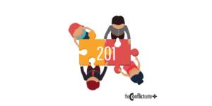 Restorative Practices 201 Training Logo