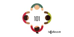 Restorative Practices 101 Training Logo
