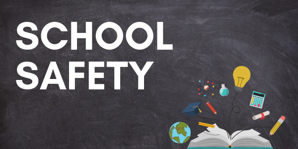 School Safety Logo