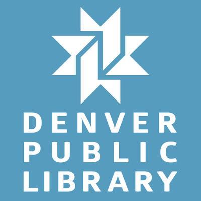 Denver Public Libraries Staff Day Workshop Participant