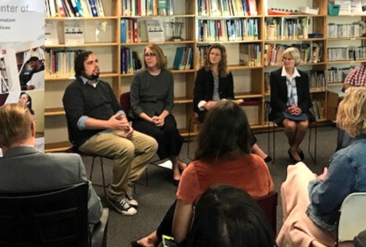 Restorative Denver Virtual Community Meeting
