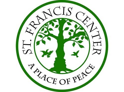 St. Francis Center Logo