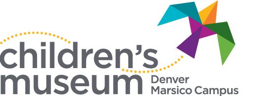 Children's Museum Denver Logo